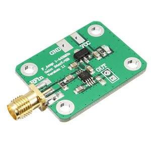 Image 4 - AD8310 0,1 440MHz High speed H frequenz RF Logarithmische Detektor Power Meter Für Verstärker