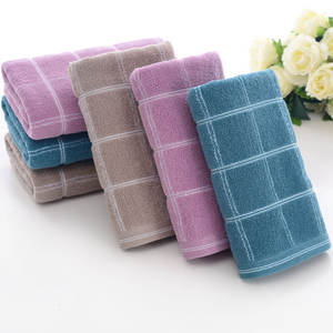 40x90cm Plaid Cotton Men And Women Washcloth Bathrobe Beach Sun Bath Sauna Large Towel Yoga Gym Sports Adult Gift Handkerchief