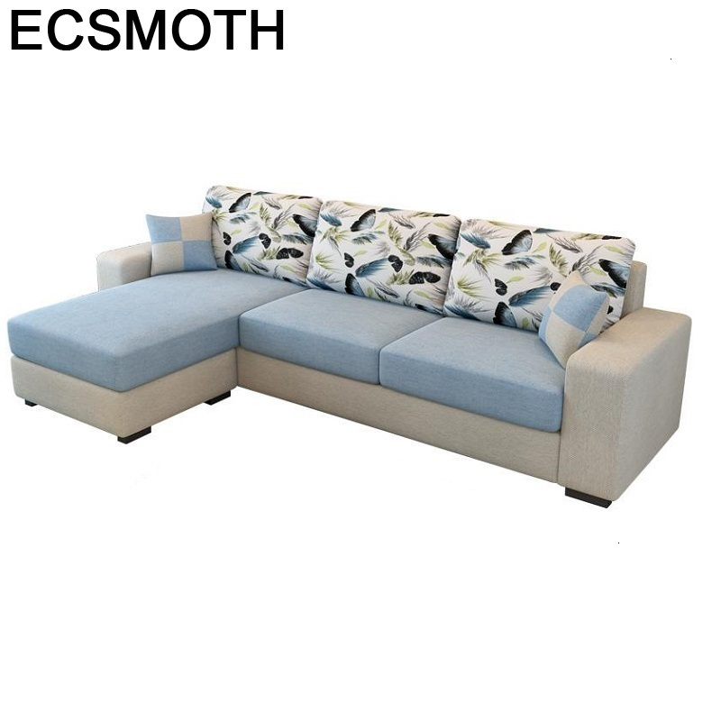 Sillon Home Moderno Para Sala Moderna Puff Asiento Couche For Meble Do Salonu Mueble Set Living Room Furniture Mobilya Sofa