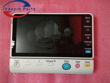 Panneau de commande avec écran tactile lcd pour Konica Minolta bizhub C554 C754 C754 C224 C284 C364 C454