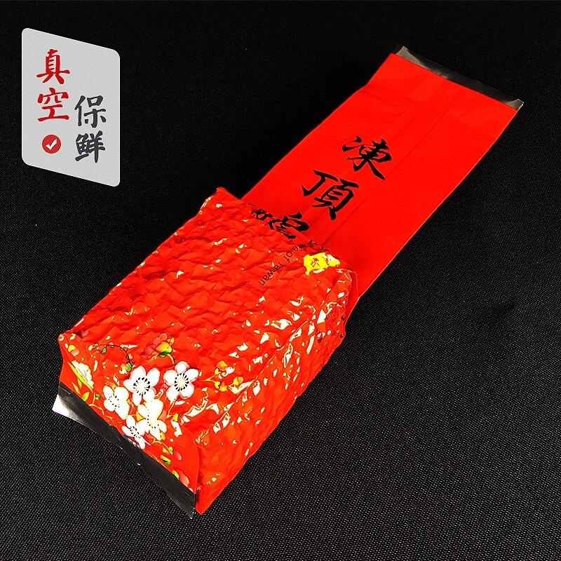 Taiwanese Tea Alpine Oolong Tea Genuine Frozen Top Oolong Tea 2