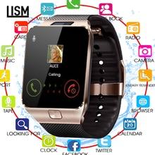 2019 Bluetooth Smart Watch Men Relogio DZ09 Reloj Inteligente Smartwatch SIM TF Camera for Android Apple IPhone IOS Watch