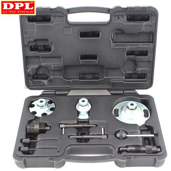 Engine Tool Kit of Timing Tool Set for VW AUDI 2.7 3.0 V6 TDI Diesel Engine