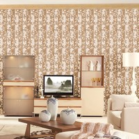 3D Wall Sticker Background Wall Stickers Brick Stone Rustic Effect Self adhesive Wall Stick For Home Decoration