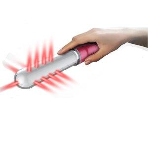 Image 3 - LASTEK bayan sağlık masajı araçları AV sopa jinekolojik hastalık pelvik enfeksiyon vajinal sıkma lazer terapi cihazı