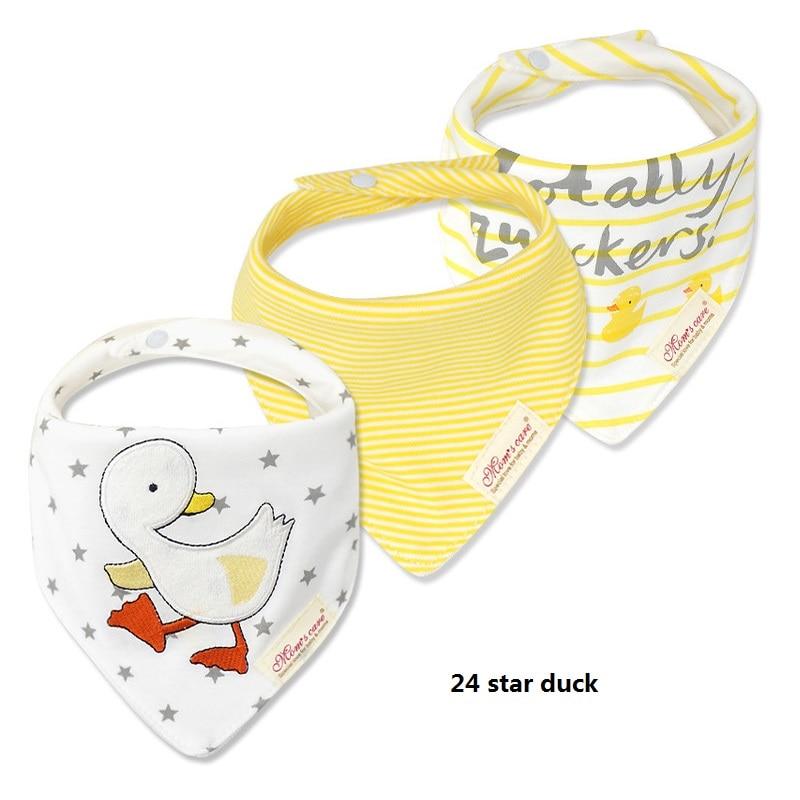 24 star duck