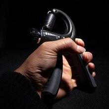 Spor aksesuarı el sapları ayarlanabilir 20-50KG 10-40KG el kas geliştirici eğitim kavrama
