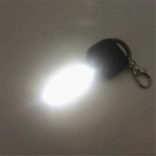 1 шт креативный флеш светильник для защиты мини портативный