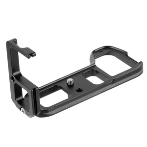 Image 5 - A7M2 Camera Quick Release L Plate Board Bracket  Holder Adapter  for Sony A7 MARK II A7II A7S2 A7RII A7R2 Camera Accessories