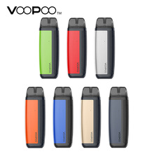 Original VOOPOO FIND Pod Kit 420mAh Built-in Battery 1.8ml Refillable 1.2ohm Coil E cigs Vape kit
