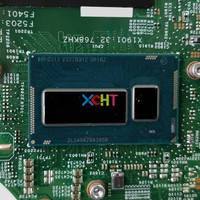 2g עבור מחשב נייד CN-01C6NT 01C6NT 1C6NT w i7-4500U מעבד w GT750M / 2G GPU עבור Dell Inspiron 14R 3437 5437 Notebook PC מחשב נייד Mainboard Motherboard (4)