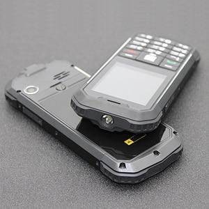 Image 4 - Originele Agm M3 IP68 Waterdicht Schokbestendig Robuuste Mobiele Telefoon Russische Toetsenbord Fm Dual Sim 1970Mah Unlock Gsm Outdoor Mobiel