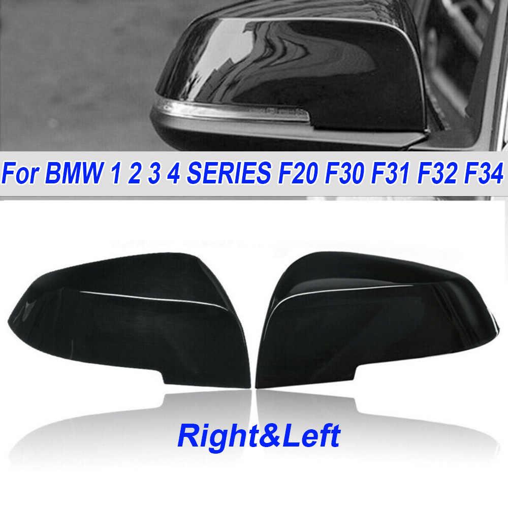 1 para z tyłu widok skrzydło lustro pokrowiec na BMW 1/2/3/4 serii F20 F30 F31 F32 F34 trwała i długa żywotność
