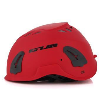 GUB Climbing Helmet Professional Mountaineer Rock MTB Helmet Safety Protect Outdoor Camping & Hiking Riding Helmet Survival Kit 10
