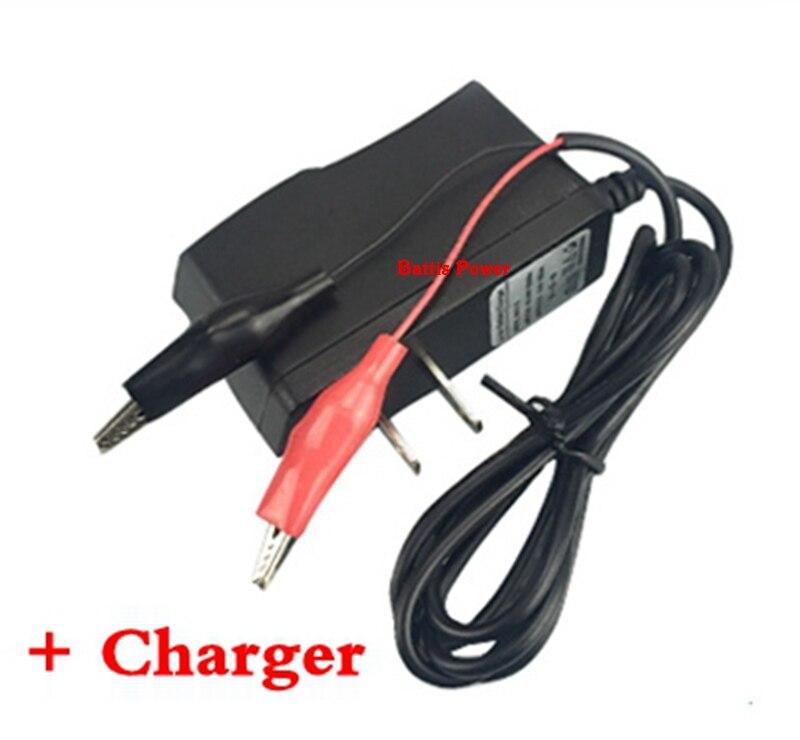12V7Ah电动喷雾器锂电池