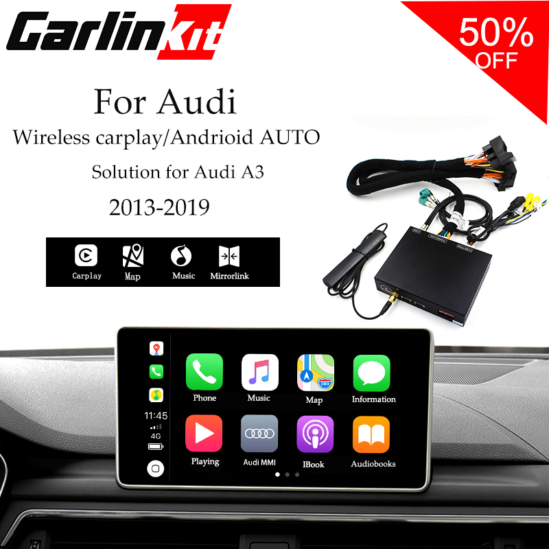 Good quality and cheap audi q3 android in Dare Online