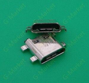 Image 3 - 100pcs Micro USB Charging Port Dock Connector Socket For Samsung Grand Prime J5 Prime On5 G5700 J7 Prime On7 G6100 G530 G532