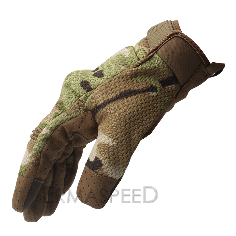 motorcycle gloves tactical (4) 副本