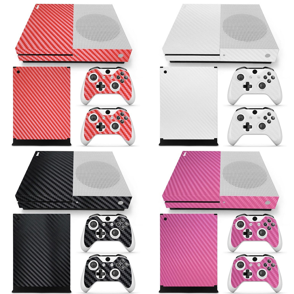 Colorful Skin for xbox one slim and 2 controller Game Stocker For xbox one s