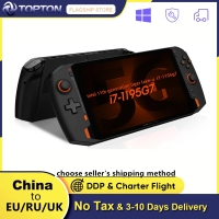 One xplayer 8.4 Inch 11th Gen Video Game Console PC Switch For Cyberpunk PUBG Intel i7 1195G7 16G/1T Playstation Windows10 WiFi6 1