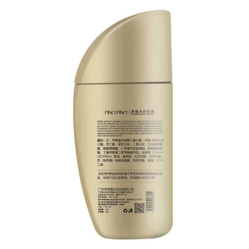Sun Protection Sunscreen Protetor Whitening Uv Radiation Solar Sunscreen Cream Body Sunblock Lotion Sun Screen Sunblock*
