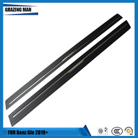2019Benz GLE Electric Side Step GLE Running Board for GLE 2019 2020
