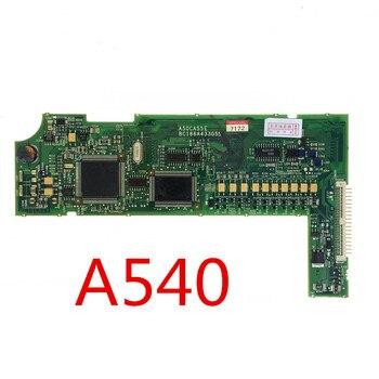Inversor A540 y A500 placa base Placa de placa de control 7.5KW 11KW 15KW 18.5KW 22kw 30kw