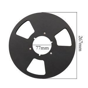 Image 2 - Nobsound בציר סליל כדי סליל 10 אינץ מאסטר קלטת לאירופה STUDER טלפונקן וREVOX NAGRA