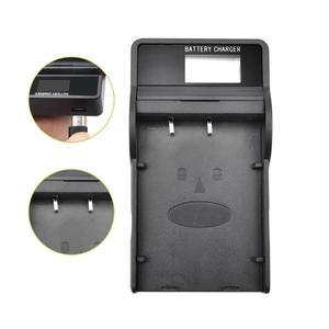 Image 5 - Pour Canon LP E10 appareil photo batterie de remplacement 1600mAh Compatible avec Canon EOS rebelle T3 T5 T6 baiser X50 baiser X70 EOS 1100D EOS1200