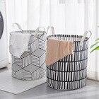 Folding Laundry Bask...