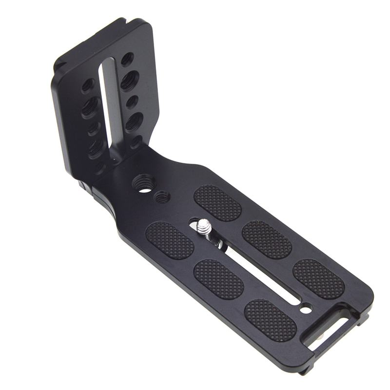 Extension L Bracket Plate Mount Support For Zhiyun Crane Camera Stabilizer