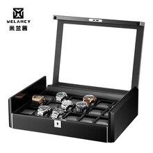 Jewelry Watch Box Elegant Wrist Watch Pr