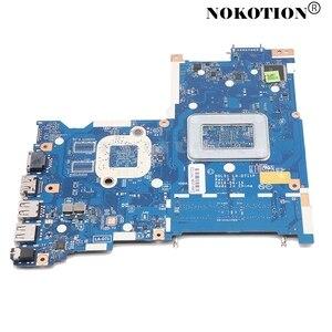 Image 2 - NOKOTION 854962 601 854962 001 Laptop Motherboard for HP 255 G5 15 BA BDL51 LA D711P 858589 601 858589 001 Main board