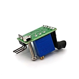 Image 5 - MK00169 New Infrared Digital Obstacle Avoidance Sensor Super Small 3 100cm Adjustable Current 6mA