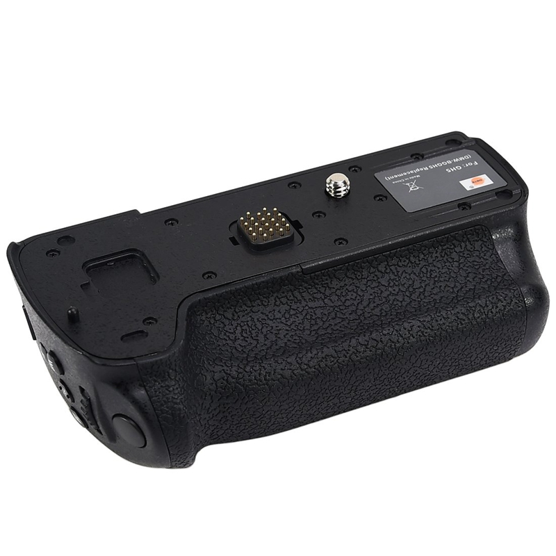 Vertical Composition Battery Grip For Panasonic Gh5 <font><b>Gh5S</b></font> Lumix Gh5 Digital Camera As Dmw-Blf19 Blf19E image