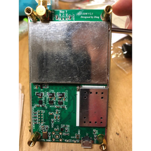 Image 1 - 10KHz 2GHz Wideband 14bit SDR Receiver Software Defined Radios SDRplay TCXO 0.5PPM with antenna