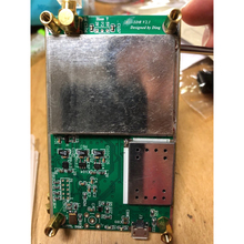 10KHz 2GHz Wideband 14bit SDR מקלט תוכנת רדיו מוגדרים SDRplay TCXO 0.5PPM עם אנטנה