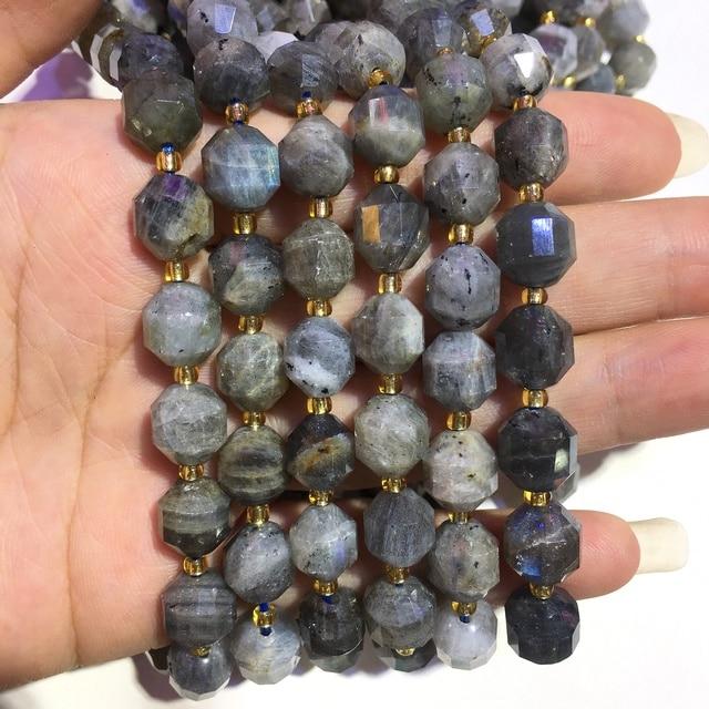 Фото натуральный камень лабрадорит самородок свободные бусины целебные цена