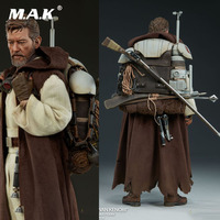100327 For Collection 1/6 Scale Star Wars Myth Series Obi Wan Kenobi Full Set Action Figure Doll Model for Fans Gifts