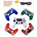 Высококачественный универсальный игровой контроллер, джойстик, беспроводной дистанционный игровой контроллер, геймпад, контроллер для PS4 ...