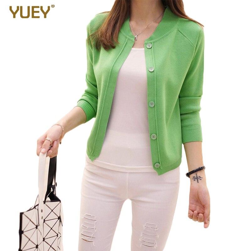 Heißer Verkauf Weibliche Frühling Herbst Pullover Frauen - Damenbekleidung - Foto 1