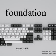 Basic-Kit Mechanical-Keyboard Keycap Sa Two-Color Maxkey for Injection-Molding Abs-Material