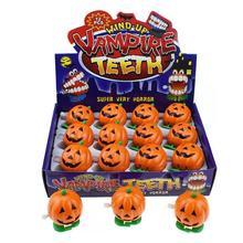 Toys Clockwork Classic Walking Children Halloween Cartoon for Pumpkin Gift Scary