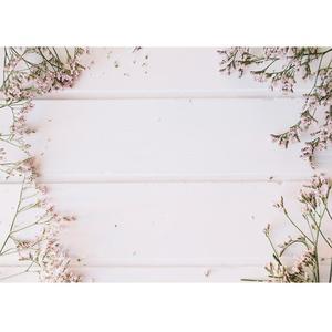 Image 3 - Różowe płatki kwiatów prezent klawiatura zdjęcie tła tkanina winylowa tło dla dzieci miłośników walentynki ślub Photophone