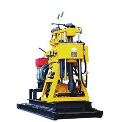 YG Drilling Depth 200 Meters Hydraulic Vertical Shaft Core Drilling Machine For Mobile Drill Machine