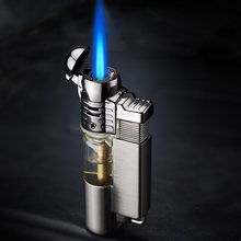 Купить смешная газовая зажигалка jet мини фонарь турбо зажигалки