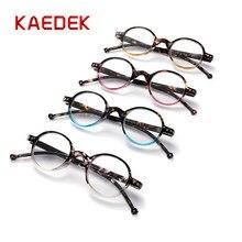 Kaedek elegante retangular óculos de leitura, dobradiça primavera, masculino e feminino leitores óculos, diop + 1.0 1.5 2.0 2.5 3.0 3.5ter