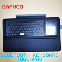 SP LA SPAIN Laptop Bluetooth Keyboard Base For HP Envy 15 X2 15 C 15 T 15 U series laptop tablet with touchpad