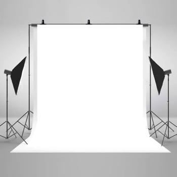 White Vinyl and Polyester Backdrop Seamless Background Photography Backdrops Cloths for Photo Studio Photocall Background Props photography backdrops spirit horse ranch mountain sky custom photo studio backdrop background vinyl photo background