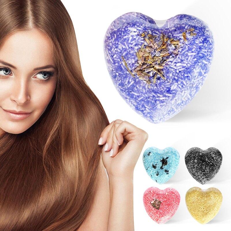 5 Types Ginger Shampoo Bar For Hair Loss Shampoo Soap Natural Ingredients No Chemicals Preservatives Shampoo Soap Hair TSLM1